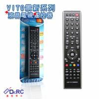 景新VITO系列液晶電視遙控器