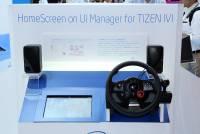 除手機外找尋新出路? Intel 與豐田展示基於 Tizen IVI 的車載通訊系統