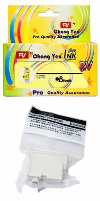 RV T017051 (黑色1入) for Stylus Color 680 相容墨水匣