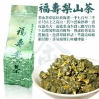 台灣神農系列-福壽梨山一號茶 四兩裝