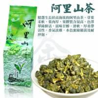 台灣神農系列-阿里山手工茶 四兩裝