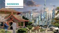 「未來城市」三元素!