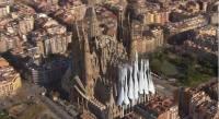 蓋了144年還沒蓋好的教堂先用3D動畫呈現完工樣貌