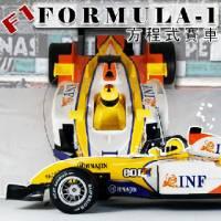 FORMULA-1方程式賽車
