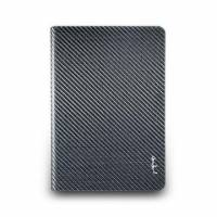 iPad mini Retina- 玻纖對開式保護套-深灰色