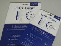 [開箱] RetinaGuard 視網盾 抗藍光護眼保護貼