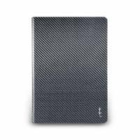 iPad Air- 玻纖多功能保護套- 深灰色