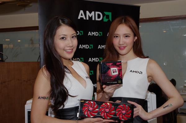 AMD 在玩家日活動再次強調跑分並非重點,與遊戲開發商深入合作更能打造一流視覺體驗