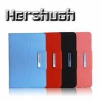 iPad mini保護套 魔術貼+旋轉功能 Hershuoh台灣專利