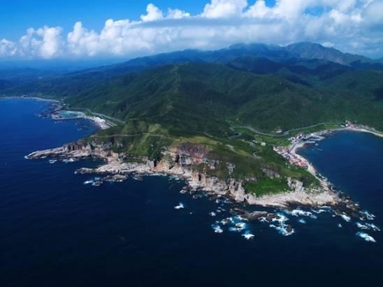 一起飛上天空「看見台灣」,看見超越美麗的感動