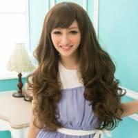 【MA107】美翻 奢華公主波浪長捲髮