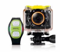 針對極限運動攝影, BenQ 推出 SP1 運動攝影機
