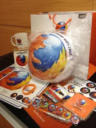 『 中秋月圓人團圓, Firefox 線上猜燈謎 』活動得獎名單公告