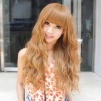 【MA114】蜜糖女孩超修臉泡麵頭