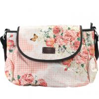 【COPLAY設計包】千鳥玫瑰 隨心側背包