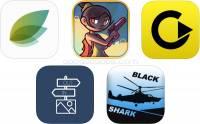 [13 6] iPhone iPad 限時免費及減價 Apps 精選推介