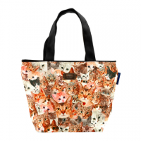 【Coplay設計包】CATS~小托特包
