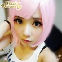 【LW201A】角色扮演動漫COSPLAY彩色假髮