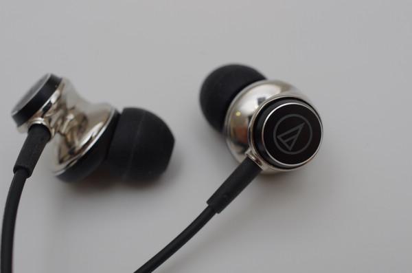 五十周年的全新面貌,鐵三角頂級動圈耳道耳機 CMK-1000 動手玩