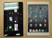 新 Nexus 7 和 iPad mini 終極對決 要買哪一台就看這篇啦