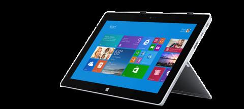 表面進化,微軟 Surface 2 與 Surface Pro 2 攜手登場