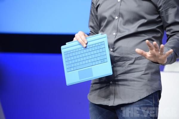 微軟正式推出 Surface Pro 3,799 美元起
