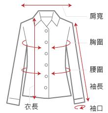 時尚伊人 韓版氣質數條紋蕾絲袖口上衣