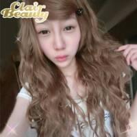 【MA141】高仿真超自然整頂假髮