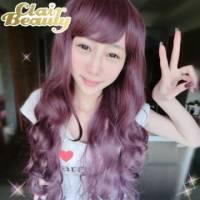 【MA142】極致甜美SD娃娃超長捲髮