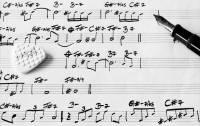 智慧App能「聽聲」寫五線譜,你也可以當個只會哼唱的作曲家!