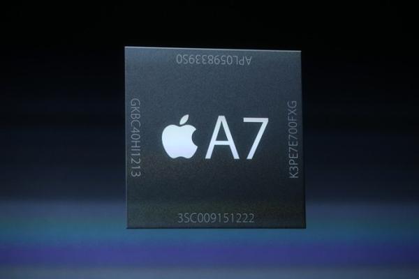 [科技新報]iPhone 5s 記憶體只有 1GB這點免懷疑,不過是更省電的 LPDDR3 ,兼論採用64位元的可能原因
