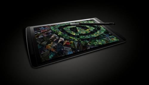 NVIDIA 推出 Tegra Note ,主打具備 DirectStylus 感壓技術的 199 美金平板
