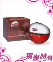 DKNY-紅蘋果男性淡香水