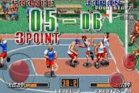運動休閒-熱血街頭暴力籃球~