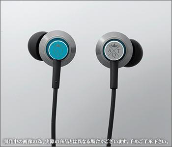 鐵三角 x 福音戰士推出 A.T EVA HQ-3.0 耳機,標榜由配樂鷺巢詩郎調音