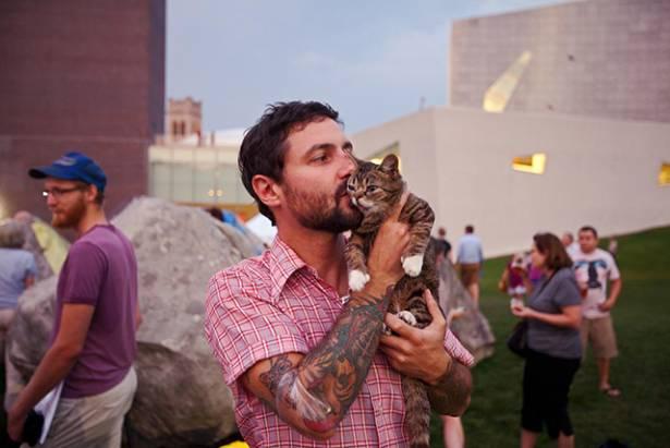 感謝讓我遇見你,爆紅小貓Lil Bub缺陷卻圓滿的驚奇生活