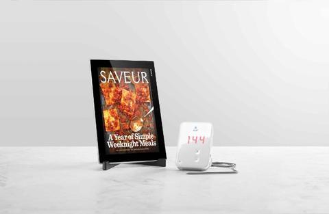 Sony 在北美發表針對廚房應用的 Xperia Tablet Z : Kitchen Edition