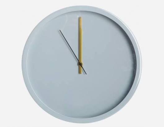 Desrochers 居家用品與時鐘設計