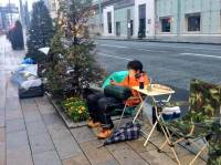 iPhone新機日本開賣前十天,果粉們都在幹麼呢?
