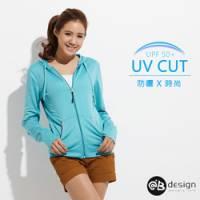 『【盛夏歡樂.任選49折】 機能服系列-SGS檢測吸排抗UV立領女外套‧12色』