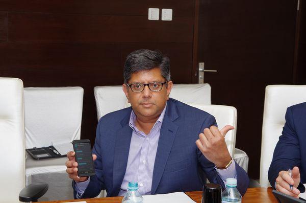 高通行銷長 Anand Chandrasekher 訪談:高通提供從入門到高階的 4G 平台,給客戶多元且易用的選擇