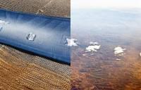 空中風景攝影與時尚服裝攝影的無縫接軌