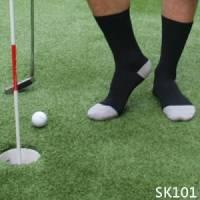 紳仕襪 竹碳纖維中筒襪 貨號SK101