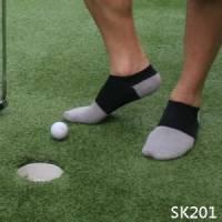 船型襪 竹炭健康 遠紅外線 吸濕除臭 貨號SK201