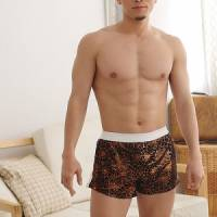 【KUBAS平口褲】日版男內褲