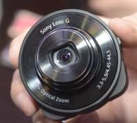 Sony 開放相機與手持裝置間無線傳輸的 API ,盼能帶給相機更多應用