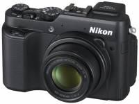 Nikon 發表 P7800 ,新增電子觀景窗