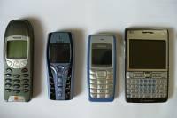 那些年,我們一起走過的Nokia黃金時代