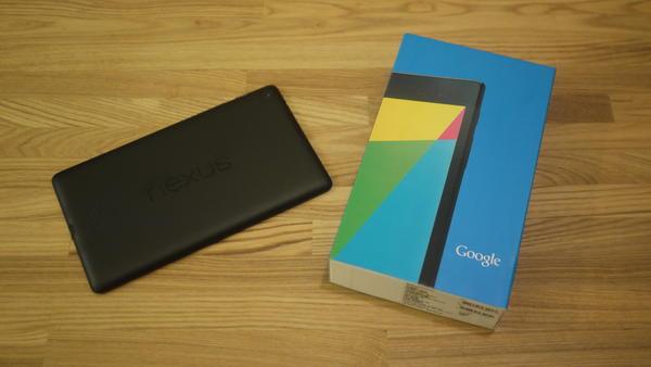 這次有比較快,Google Nexus 7 二代預購開跑!32GB 9,900元,還有其他的預購優惠