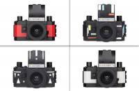 Konstruktor DIY相機-一次享受「DIY 組裝 + 底片攝影」的雙重樂趣!